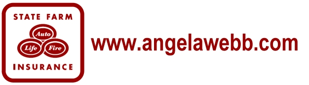 Angela Webb Insurance!